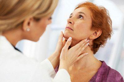 Despre chist tiroidian