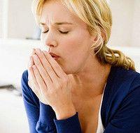 Běžné příznaky zánětu plic