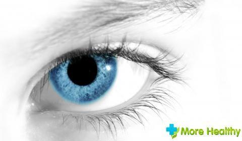 Institut za istraživanje bolesti oka