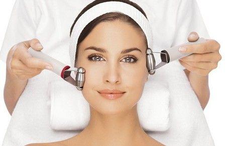 Ključne značajke galvanski čišćenje lica