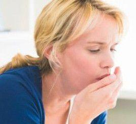 Glavni simptomi bronhitisa