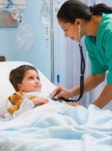 Magareći kašalj simptomi u djece