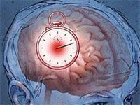 Důsledky mozkové mrtvice