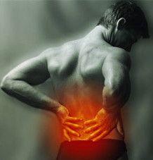 Akutní a chronické bolesti