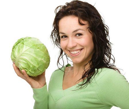 Extra kilogramů bude dodávat zelnou polévku
