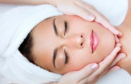 Ozon terapija za pomlađivanje lica