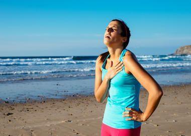 Este greu de a respira atunci când laringian papilomatoza