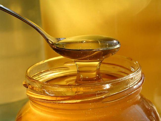 Výhody a poškozuje medu s pankreatitida