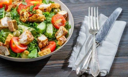Správná výživa v rakoviny prostaty