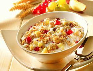 Správná snídaně pro hubnutí
