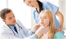 terapie štítné žlázy