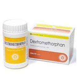 Dekstrometofan