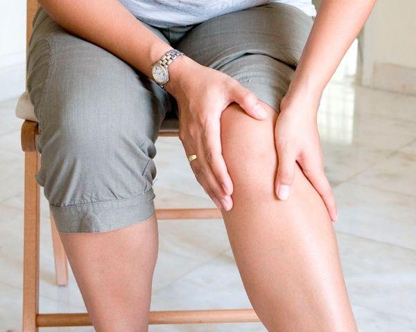 Príčiny a liečba kŕče v nohách
