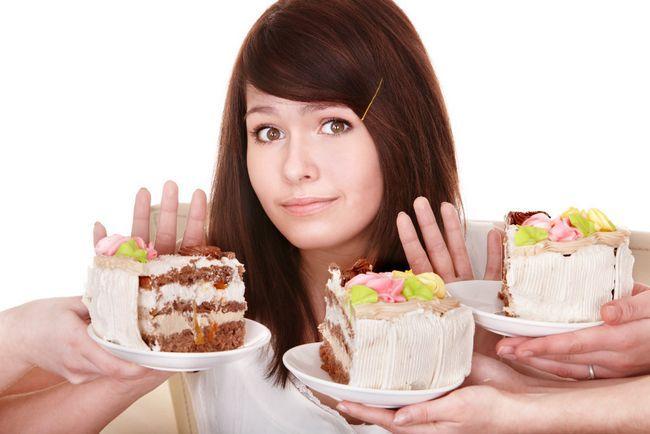 Příčiny nevolnosti z sweet