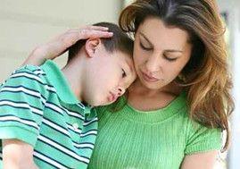 Známky a příznaky diabetu u dětí