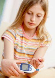 Znakovi i simptomi dijabetesa kod djece