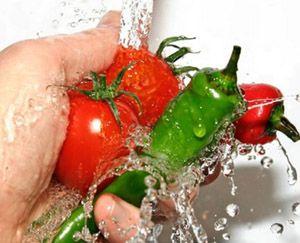Prevencija trovanja hranom