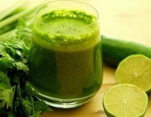 zeleni koktel