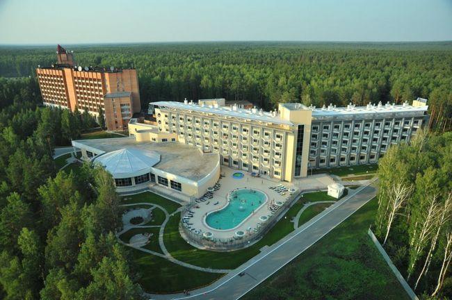 Sanatorij za liječenje kralježnice