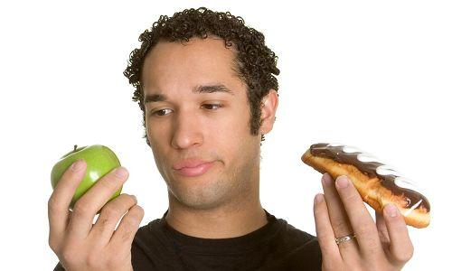 Tajemství mužské stravy