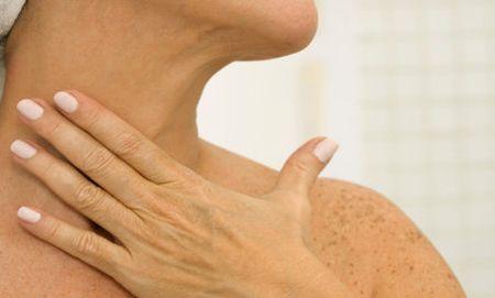 Príznaky ochorenia štítnej žľazy z príznakov ochorenia