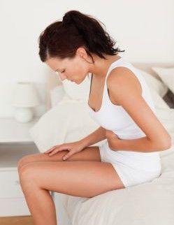 Symptomy ovariální dysfunkce, příčiny a léčba