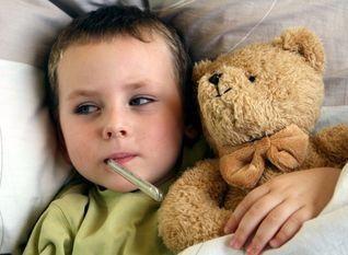 Příznaky a léčba enterovirus infekce