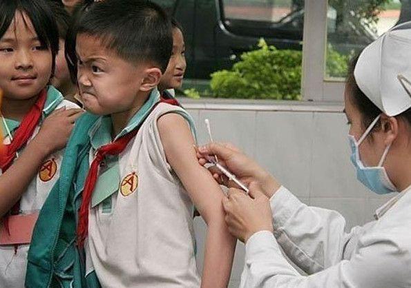 Vaccinarea copilului împotriva infecției cu enterovirusuri
