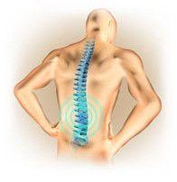 Symptomy a příznaky degenerativního onemocnění disku bederní