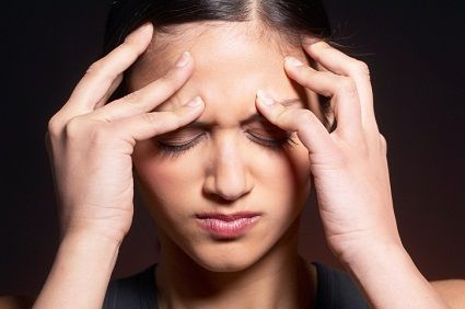Simptomi migrene i liječenje smjernice