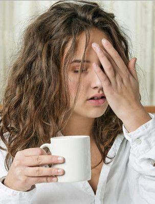 manifestacije migrene
