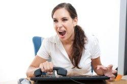 Stres - příčina onemocnění vaječníků