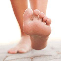Syndróm diabetickej nohy: indikácia, vyzerá to, že vývoj ako liečba