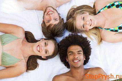 Sunčeve zrake mogu biti blagotvoran učinak na kožu kada sunčanje razumno!