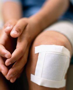 Finanční prostředky z bolesti kloubů