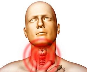 Subklinická (skryté) hypotyreózy