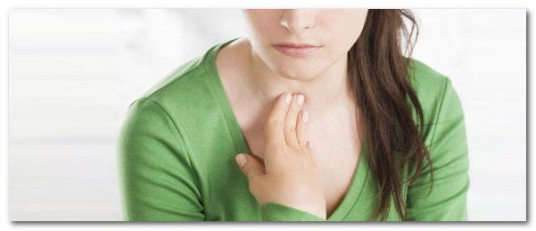 hormony štítné žlázy a jejich funkce