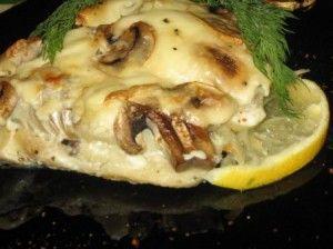 Cod: Dietní recepty. Užitečné jídla tresky