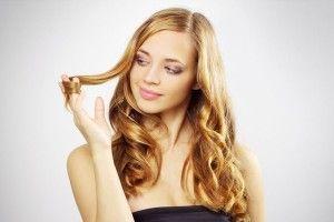 Dull vlasy a roztřepené konečky: ošetření doma