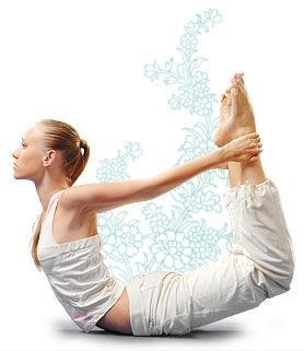 Cvičení jógy pro začátečníky