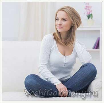 V zajetí ženskosti nebo celý zvýšená hladina etradiola