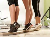 Léčebný tělocvik křečových