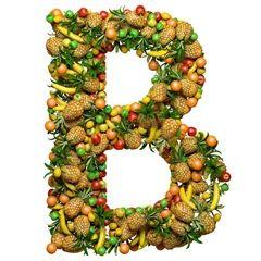 Vitaminu b