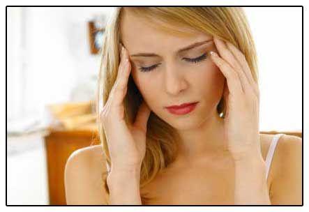 fotografie - amețeli și dureri de cap, la un crescute de prolactină din cauza volumului de Educație