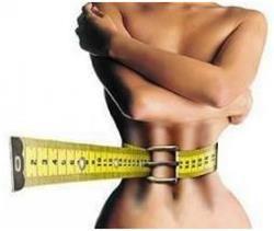 pierderea în greutate