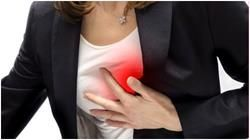 Abnormalnosti u srčanom performanse