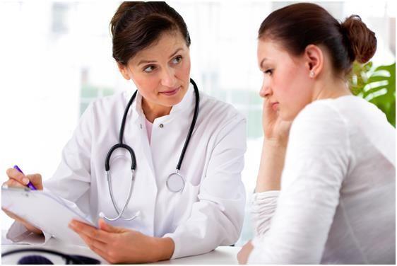 plánovat těhotenství