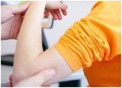 svalová slabost