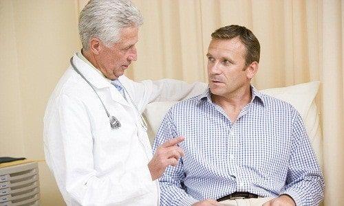 Posjet liječniku je potrebno