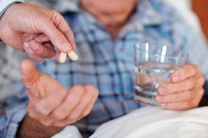 primanje antibiotike